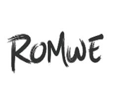 romwe haul online